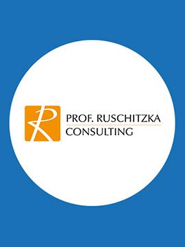 Prof. Ruschitzka Consulting