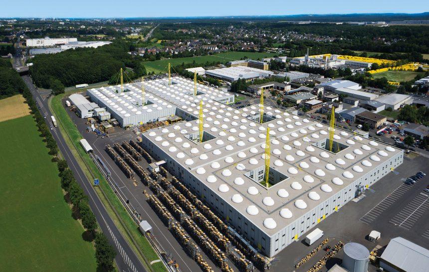Firmenbesuch bei der igus GmbH