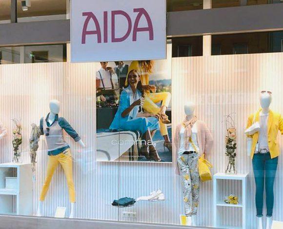 AIDA Textilvertriebs GmbH