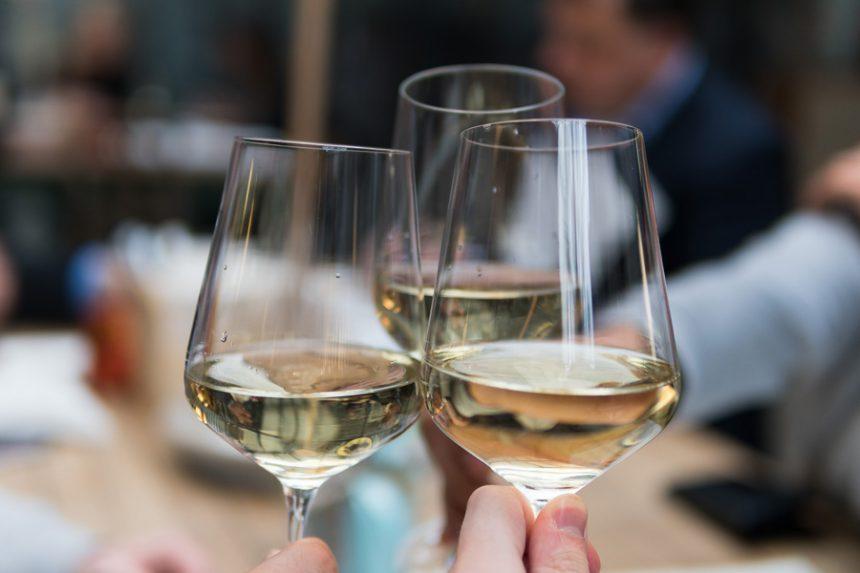 Weinfest 2020 mit den Unternehmen des Monats