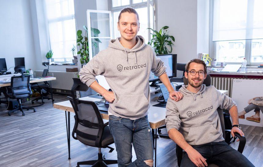 retraced GmbH